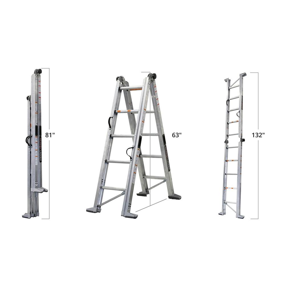 Murphy Ladder  – 9 ft Ladder