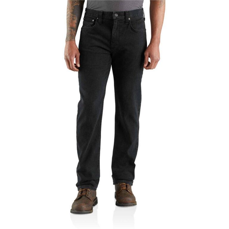 Carhartt – Rugged Flex® Relaxed Fit Straight Leg Jean