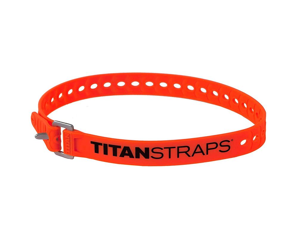 Titan Straps – Utility Straps