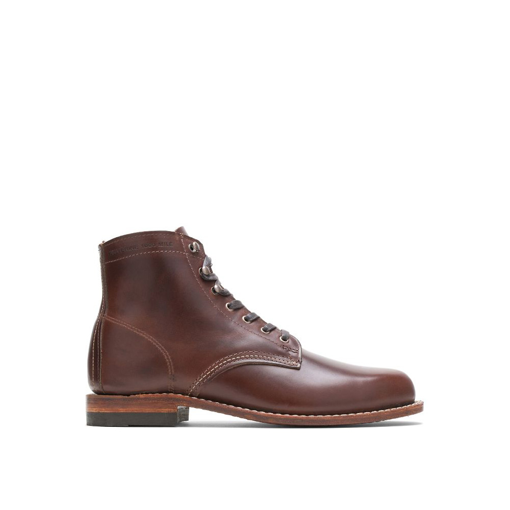 Wolverine – 1000 Mile Boot