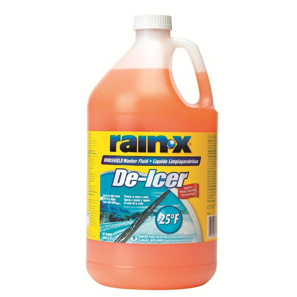 Rain-X – De-Icer Premium Windshield Wash