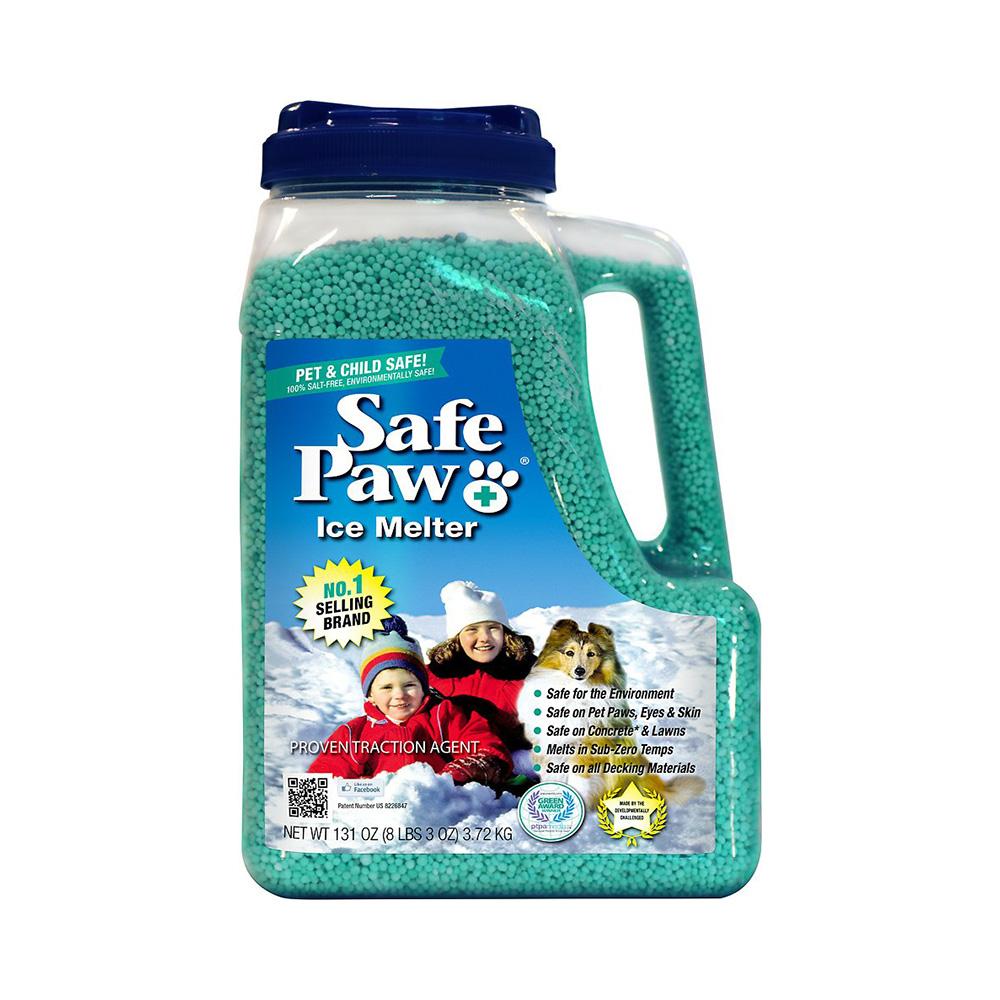 Safe Paw – Ice Melter