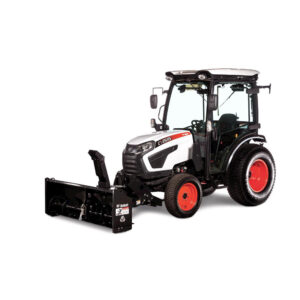 Bobcat- Front -Mount Snowblower