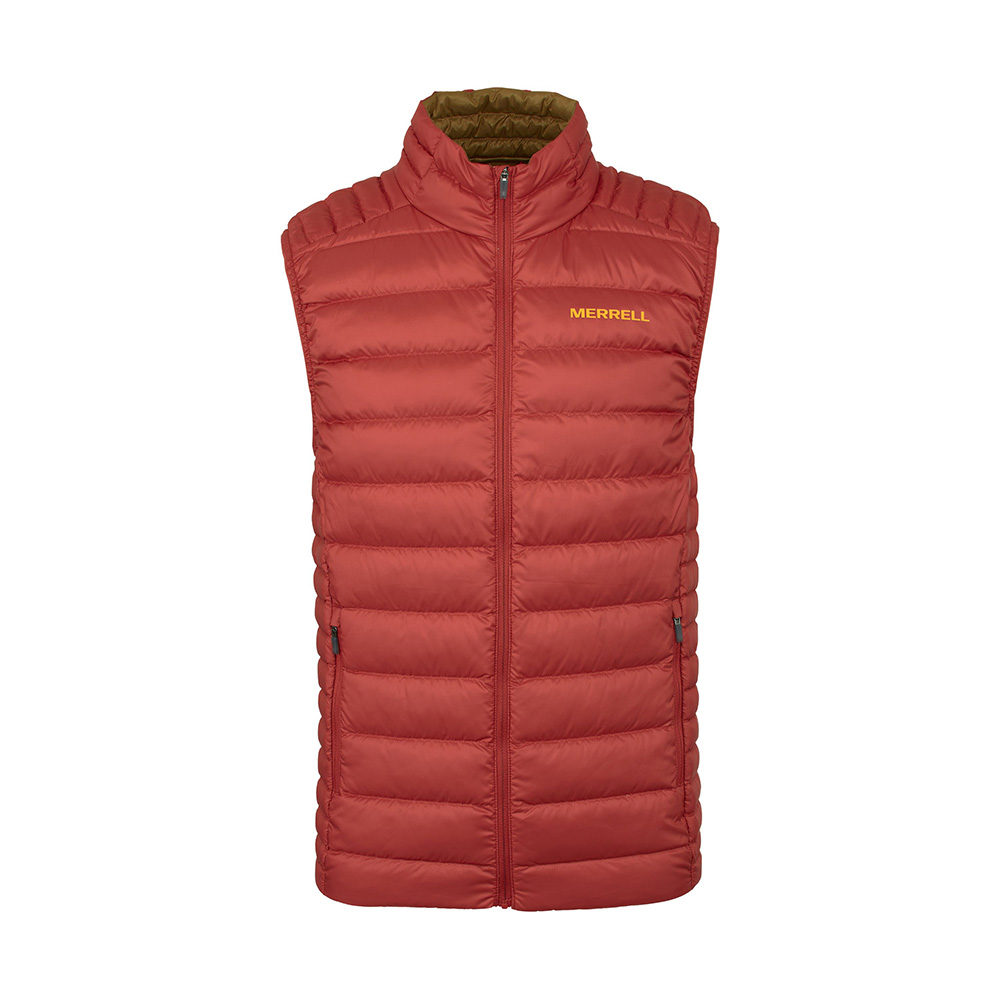 Read more about the article Merrell – Ridgevent Thermo Vest