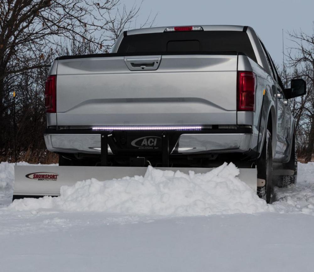 SnowSport – 180 Utility Plow