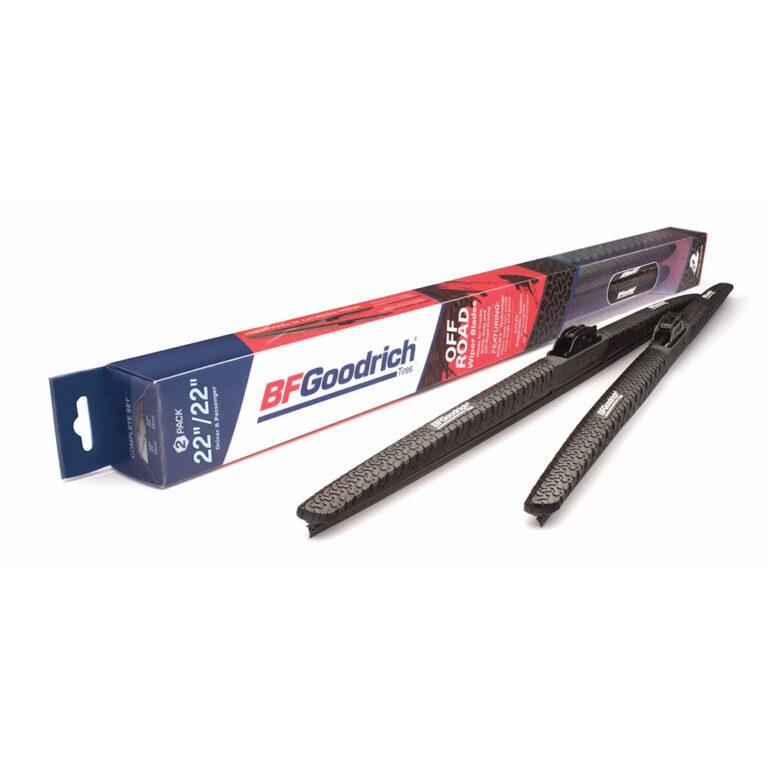 BFGoodrich –  Off Road Wiper Blades