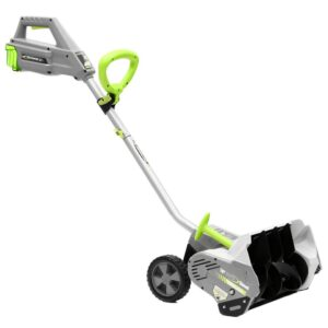 """Earthwise - 16"""" Battery Snow Blower"""