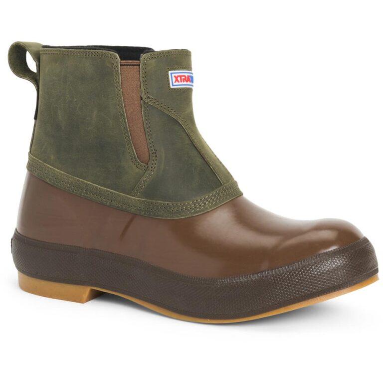 XtraTuf – Men's Legacy Chelsea Boot