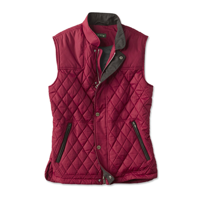 Orvis – RT7 Quilted Vest