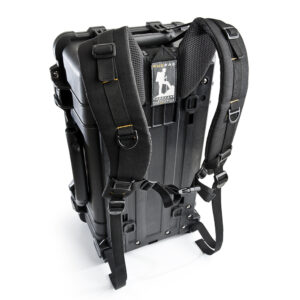 RucPac - Hardcase Backpack Conversion