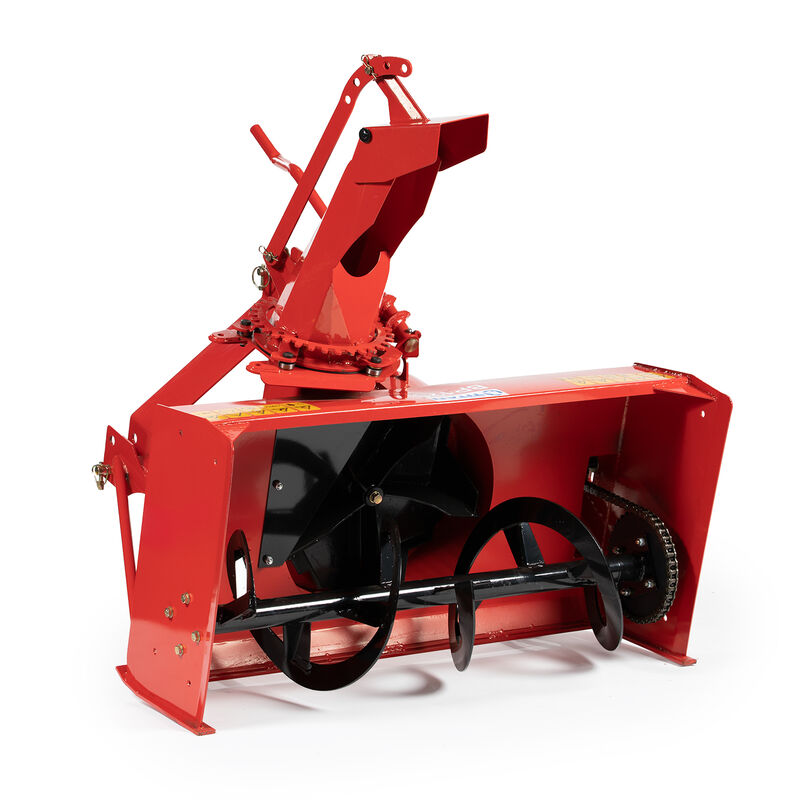 Titan – Snow Blower 3-point PTO Driven