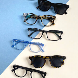 Warby Parker - Eye Glasses, Sunglasses and Readers