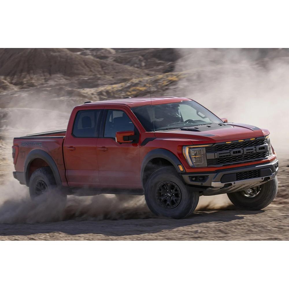 Ford – 2021 F-150 Raptor
