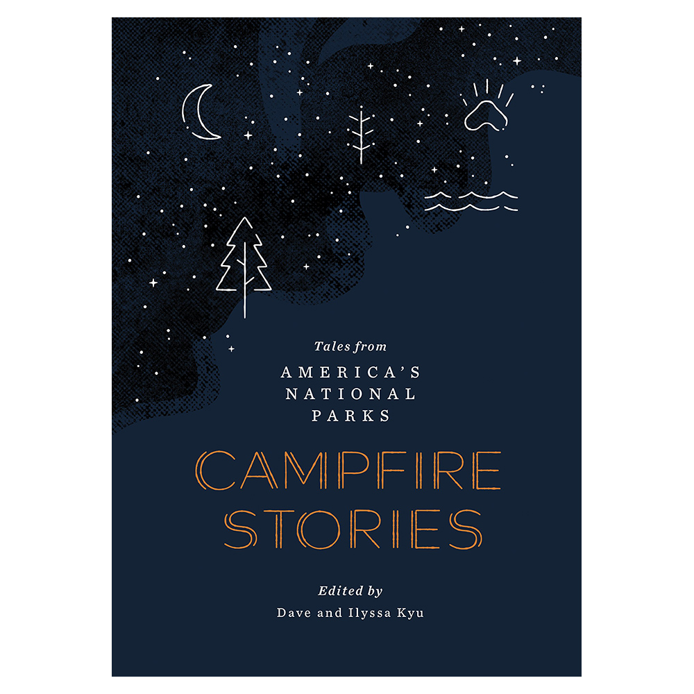 Book – Campfire Stories: Tales from America's National Parks