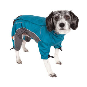 Helios - Blizzard Full-Bodied Dog Jacket