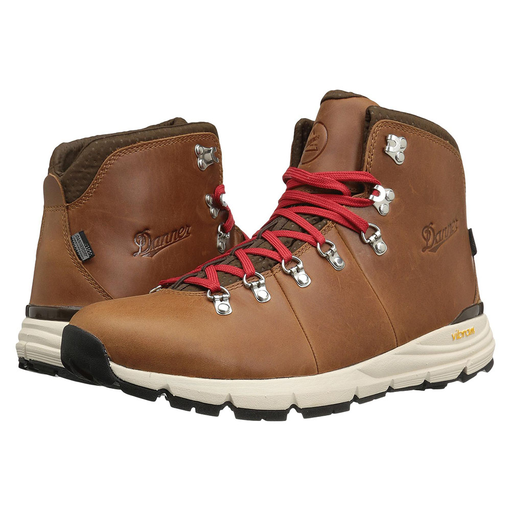 Danner –  Mountain 600 Hiking Boot