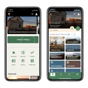 App - National Park Service
