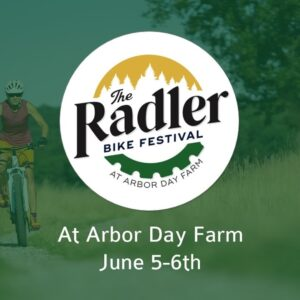 Event - Radler Bike Festival @ Arbor Day Farm