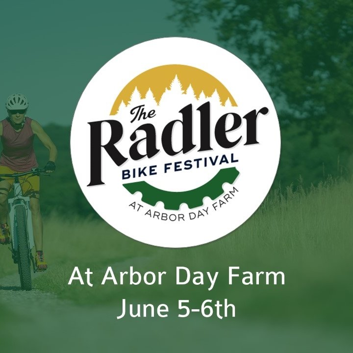 Event – Radler Bike Festival @ Arbor Day Farm