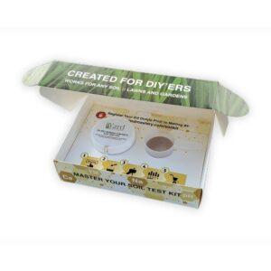 Yard Mastery - Soil Testing Kit