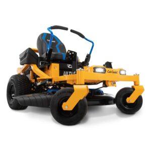Cub Cadet - ZT1 42E Battery Powered Mower