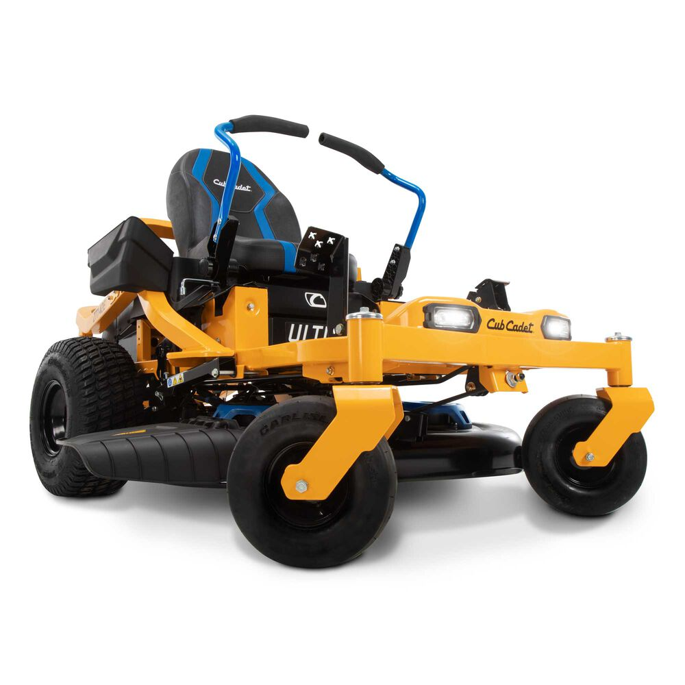 Cub Cadet – ZT1 42E Battery-Powered Mower