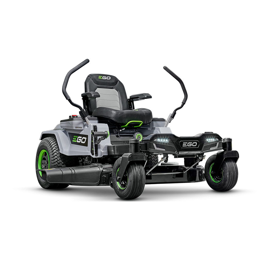 EGO – Z6 Zero Turn Mower