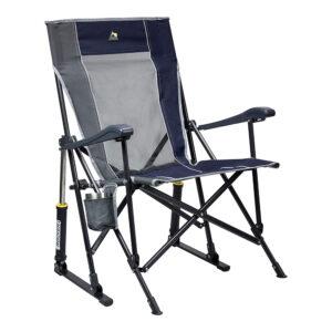 GCI - Outdoor RoadTrip Rocker Outdoor Rocking Camp Chair