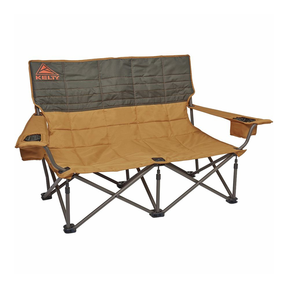Read more about the article Kelty – Low Loveseat Camp Chair