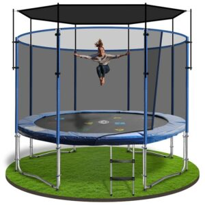 Trampoline Parts and Supply - All Things Trampolines