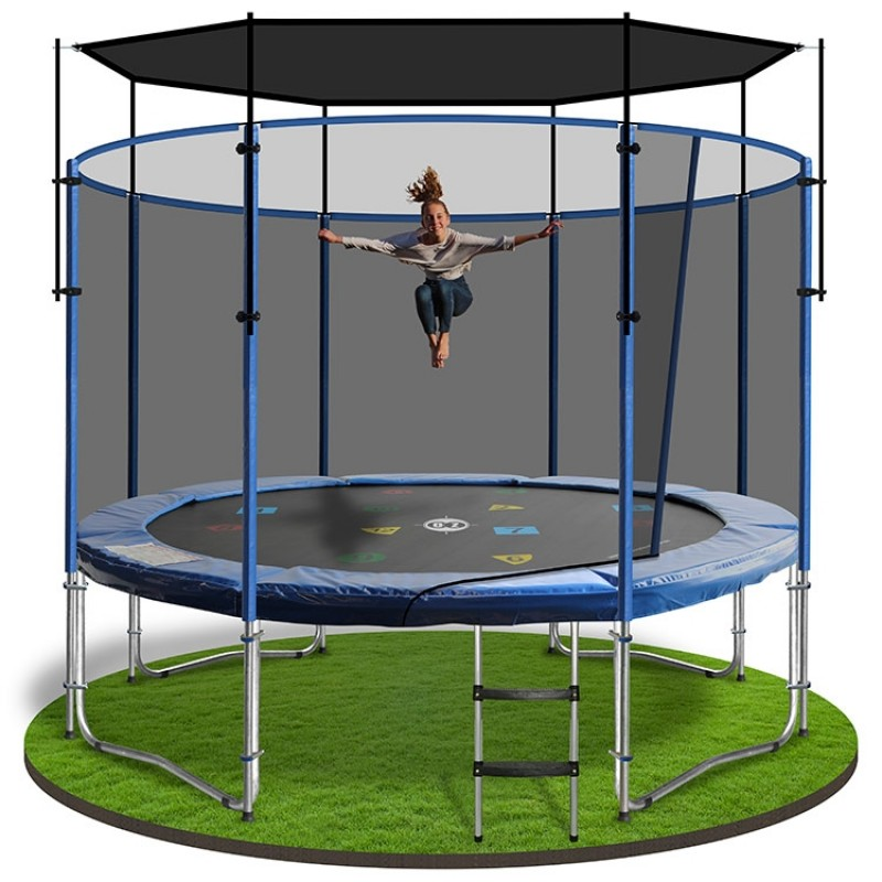 Trampoline Parts and Supply – All Things Trampolines