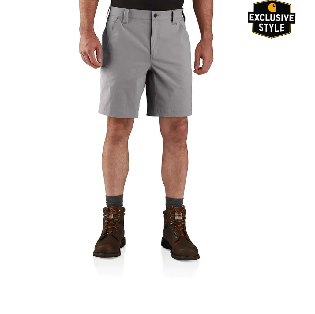 Carhartt – Force Relaxed Fit Nylon Ripstop Work Shorts