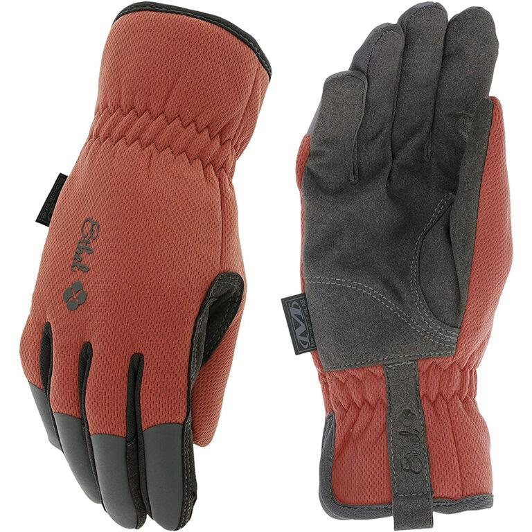 Mechanix Wear – Ethel Women's Gardening & Utility Work Gloves