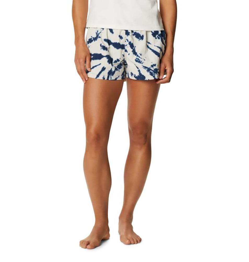 Mountain Hardware – Women's Printed Chalkies™ Swim Short