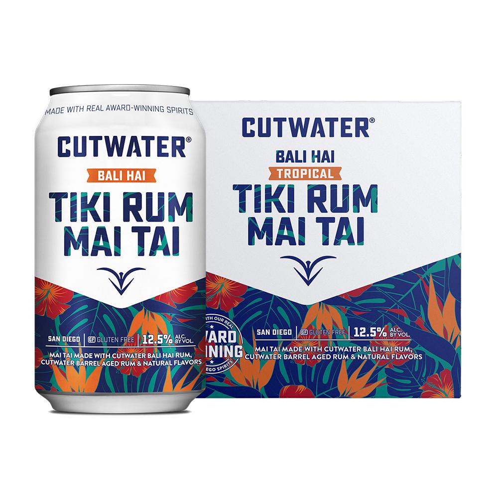 Cutwater – Tiki Rum Mai Tai