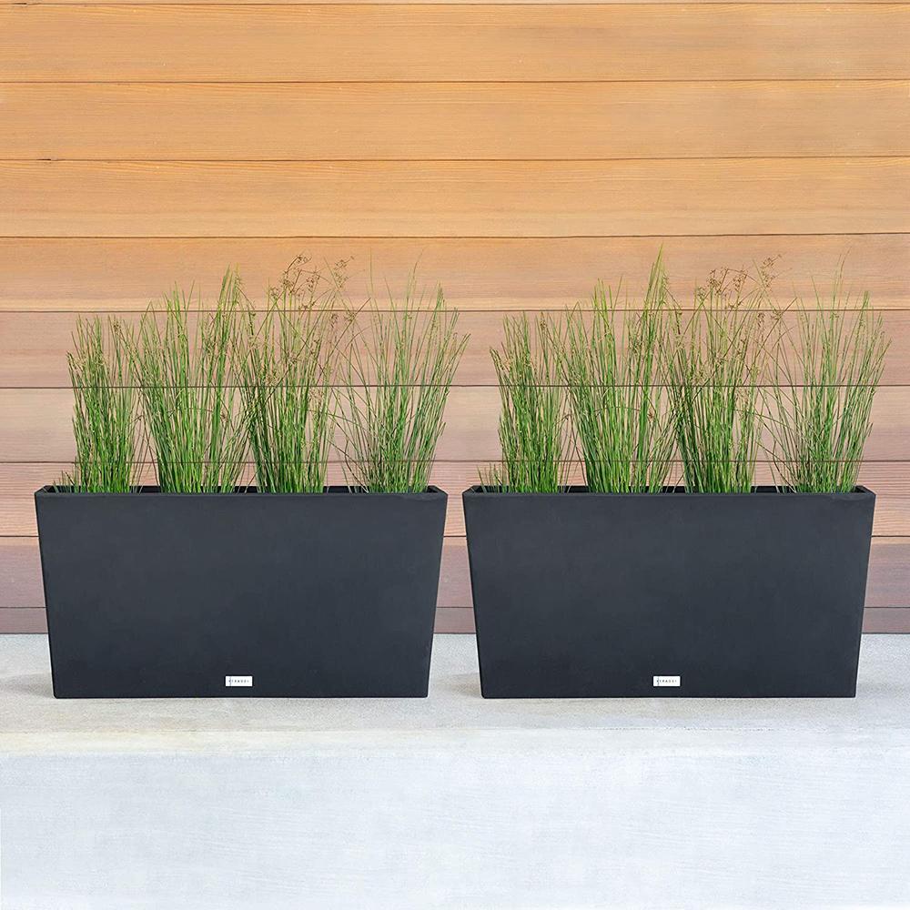 Veradek – Midori Long Trough Planter 2 Pack