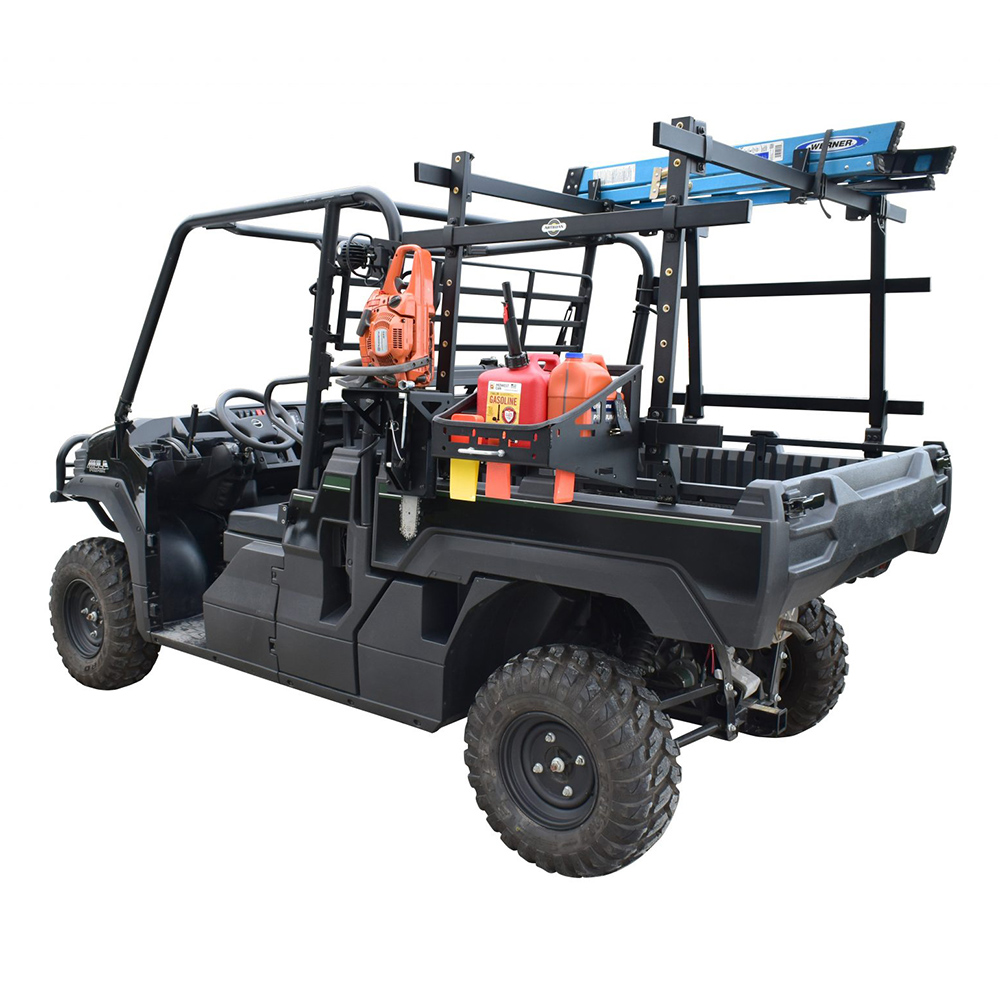 Artillian –  Elite UTV Bed-Mount Tool Rack System