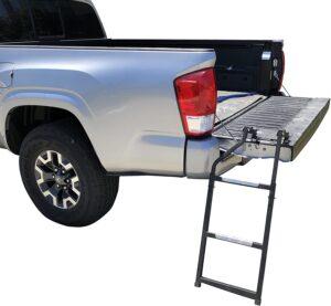 Beech Lane - Pickup Truck Tailgate Ladder