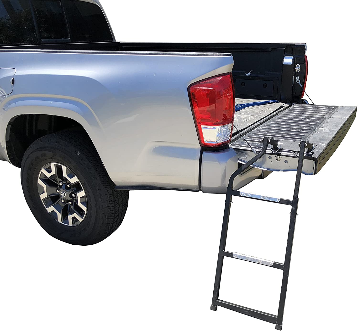 Beech Lane  – Pickup Truck Tailgate Ladder
