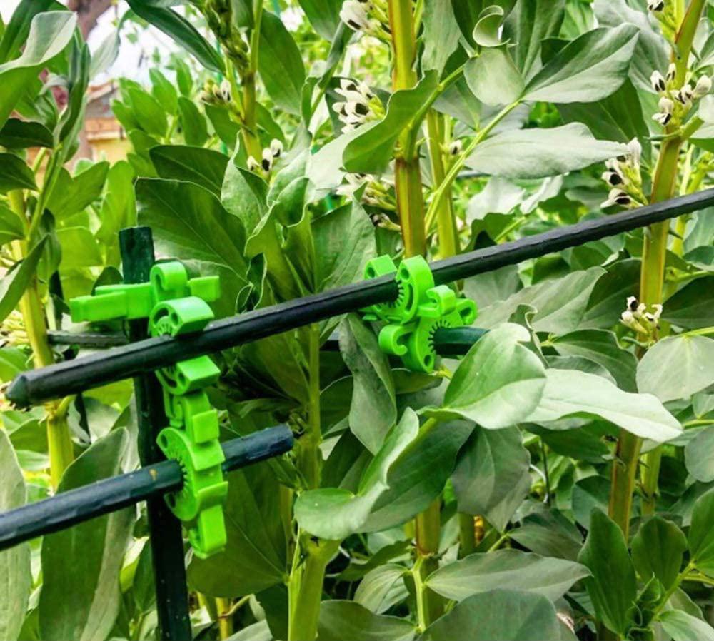 Thriving Designs – C-Bite Custom Trellis Garden Clips