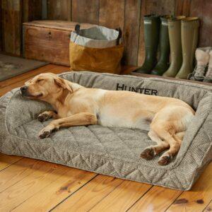 Orvis - Memory Foam Bolster Dog Bed
