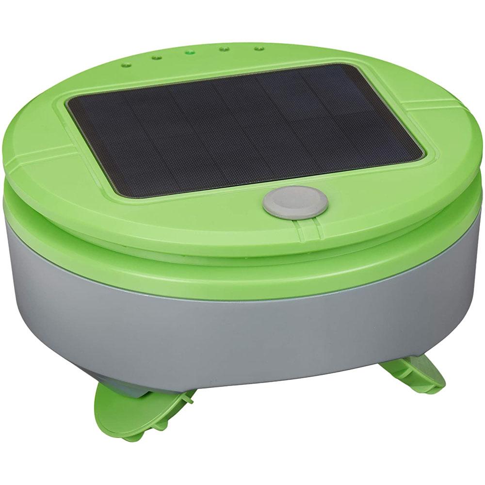 Read more about the article Tertill –  Garden Weeding Robot