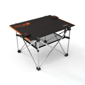 EShiner - EcoTable 30 Solar Charger Table