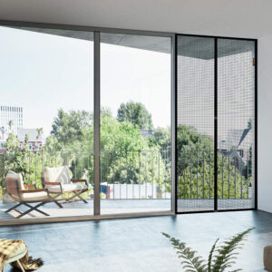 MAGZO - Magnetic Screen Door Curtain