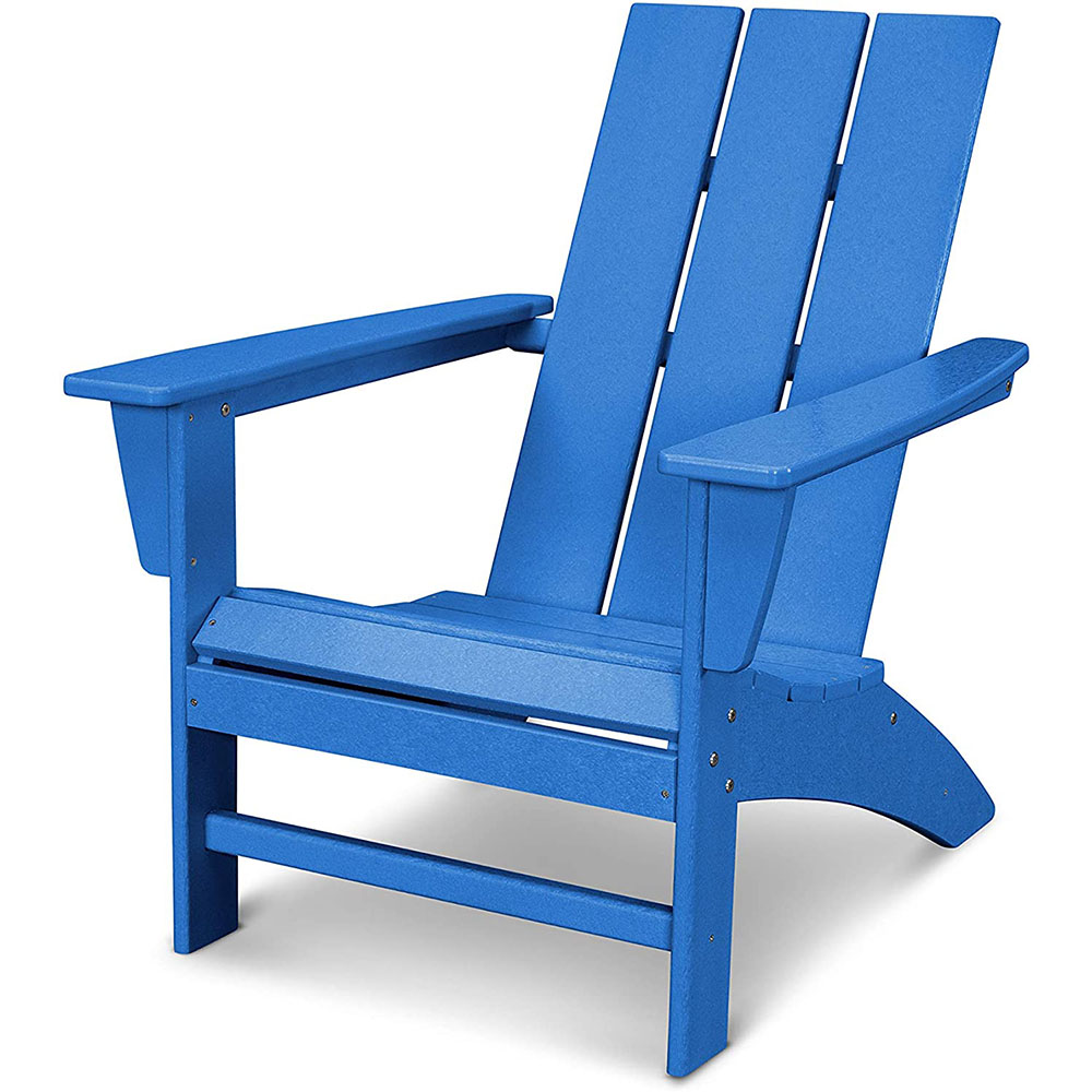 Read more about the article POLYWOOD – Modern Adirondack Chair