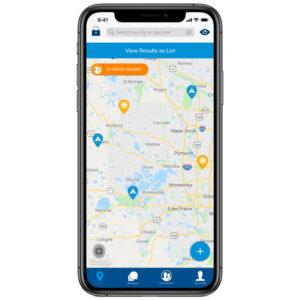 Sekr - Outdoor Travel Community App