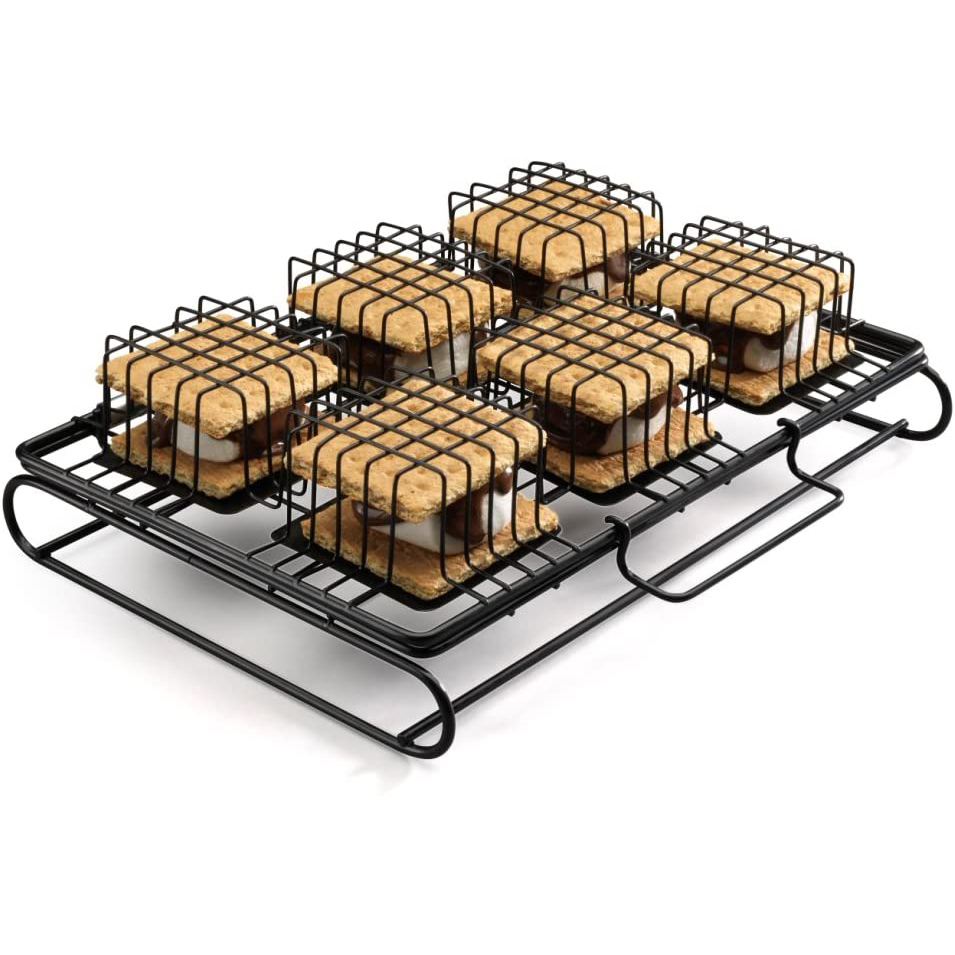 Read more about the article S'more to Love – Six S'more Maker