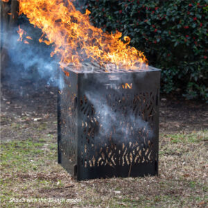 Titan Great Outdoors - Incinerator Fire Pit