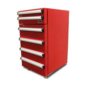 Whynter - Portable Tool Box Mini Refrigerator