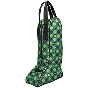 Stateline Tack - 4-H Tall Boot Bag